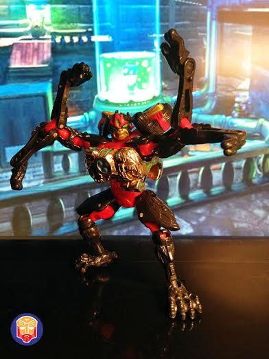 Transformers News: Top 5 Ugliest Transformers Toys