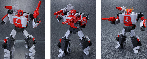 transformers masterpiece mp  red alert anime color edition revealed