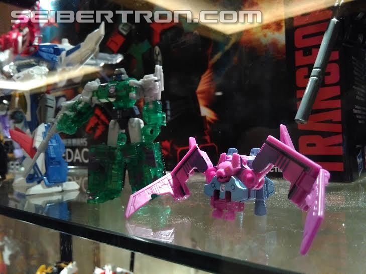 Transformers News: Transformers Collectors' Club:G2 Megatron and Masterpiece Ratbat