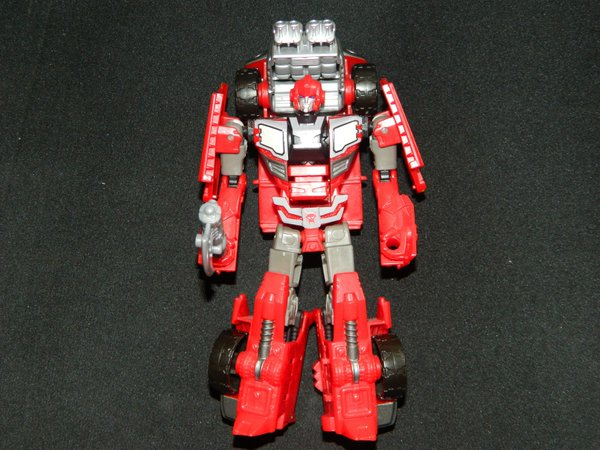 Transformers News: #BotCon2016 'Dawn of the Predacus' Magnaboss Sticker Sheet Instructions