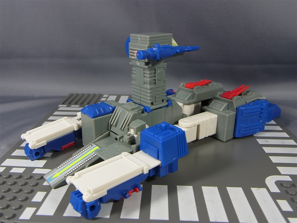 Transformers News: Re: Kabaya Gum Plus Transformers DX Fortress Maximus Series In-Hand Images