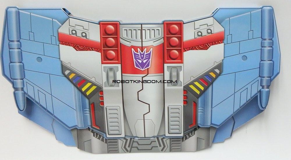 Transformers News: Transformers Unite Warriors Grand Galvatron Collectors Coin
