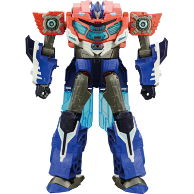 Transformers News: Takara Tomy Transformers Adventure Line (TAV, TED, Misc)