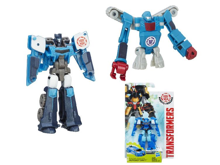 Transformers News: Stock Images for Transformers Robots in Disguise Legion Groundbuster