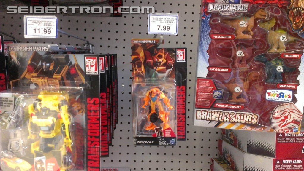 Transformers News: Rundown of New Transformers Releases at Canadian Retail