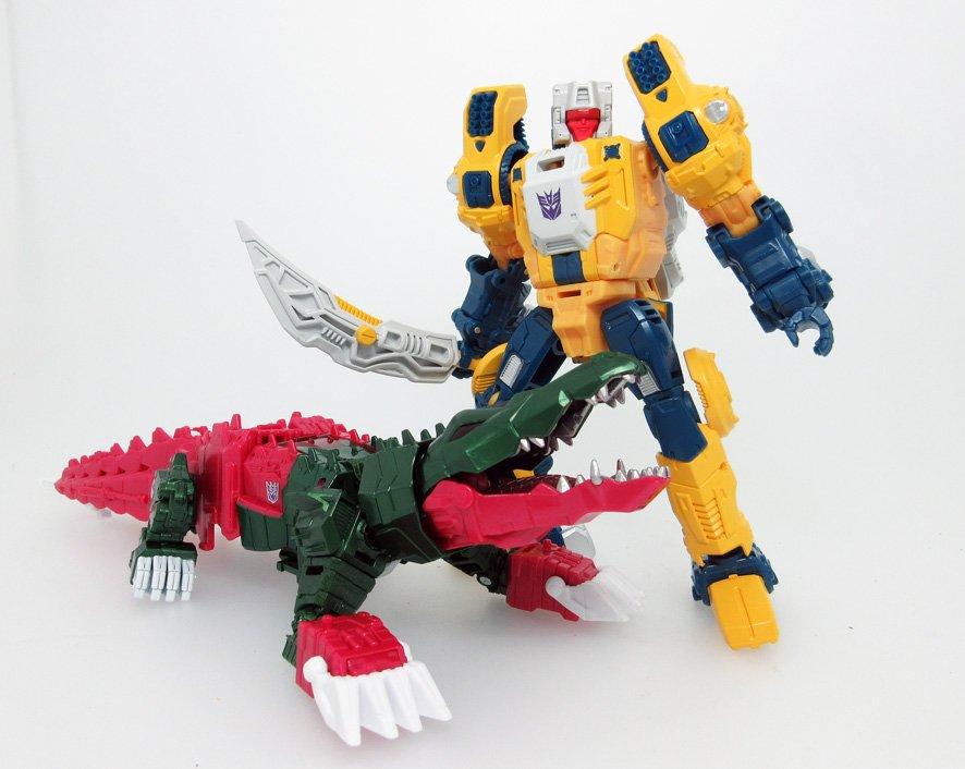 Transformers News: New Image - Takara Tomy Transformers Legends LG29 Wheelie, LG30 Weirdwolf and LG20 Skids