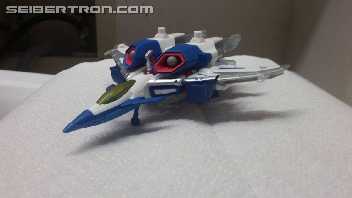 Transformers News: TFSS Ramjet Now Arriving