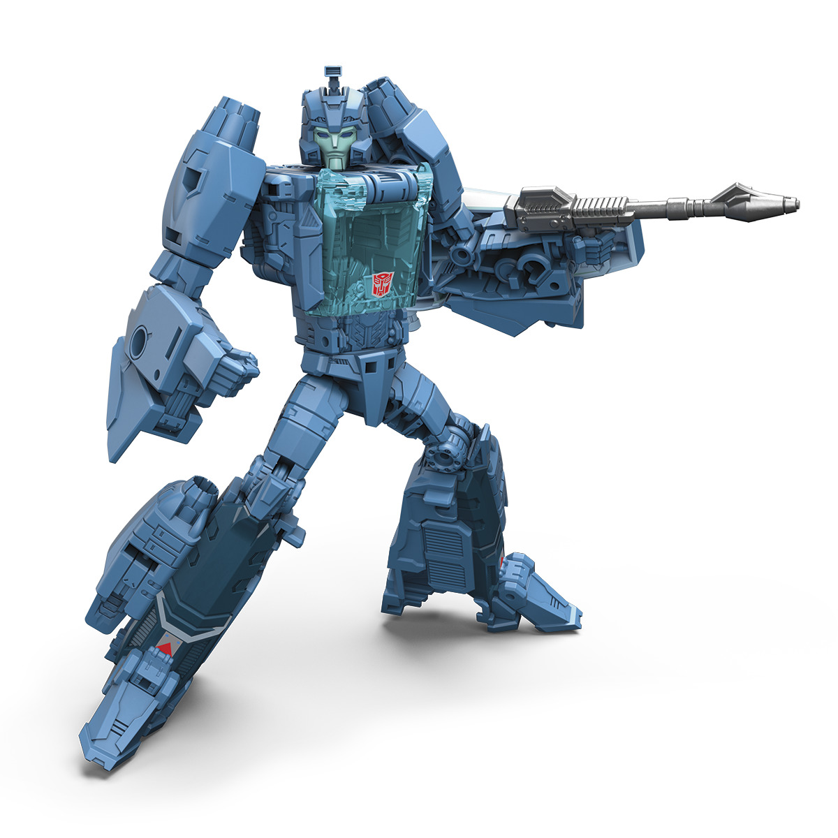 Transformers News: Chinese Video Review of Titans Return Blurr