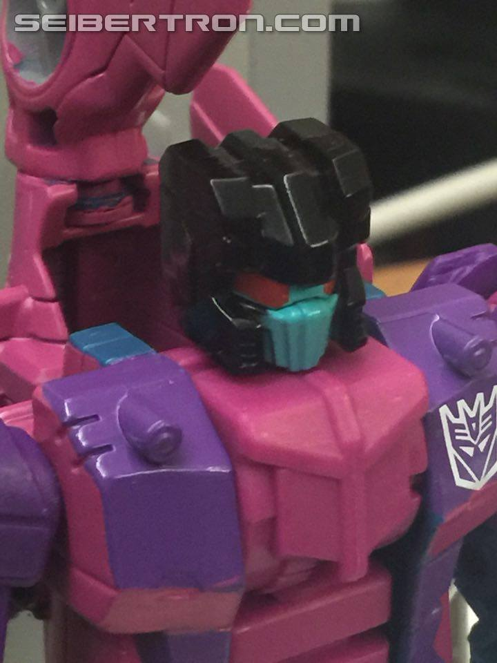 Transformers News: Transformers Subscription Service 4.0 Spinister with Singe and Hairsplitter Now Arriving