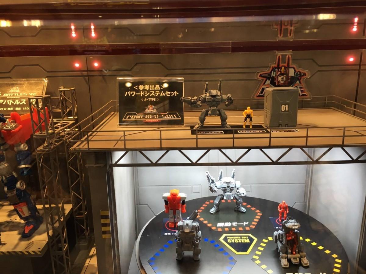 Transformers News: TakaraTomy Diaclone Reboot: Tokyo Toy Show Reveals