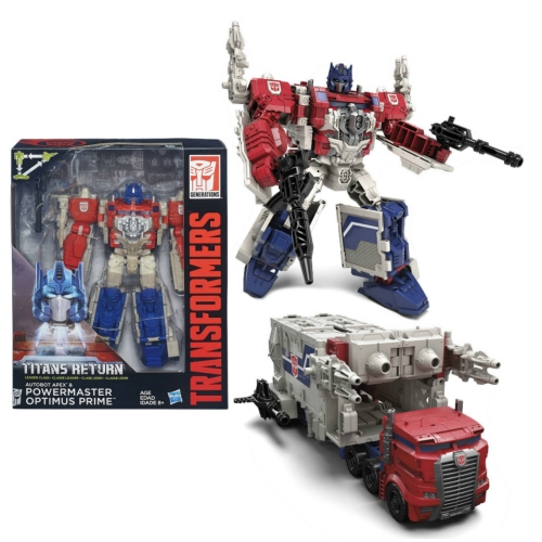 Transformers News: Takara Tomy Transformers Legends Super Ginrai Image Leaked