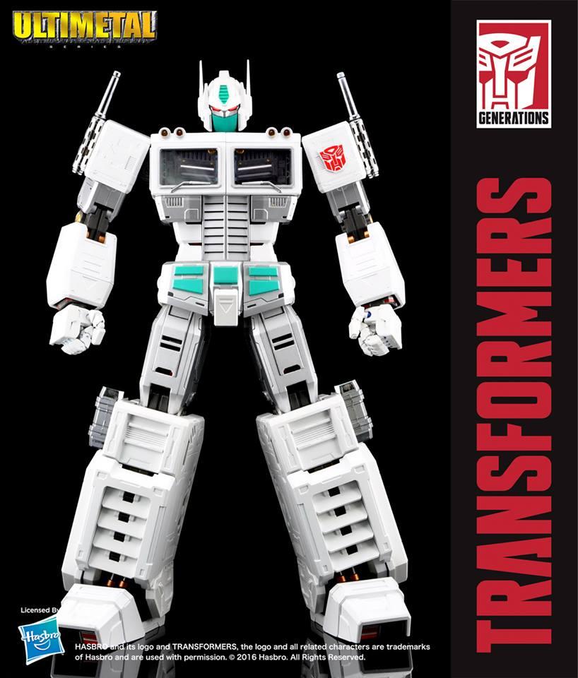 Ultimetal Um 2 Ultra Magnus Stock Images Transformers
