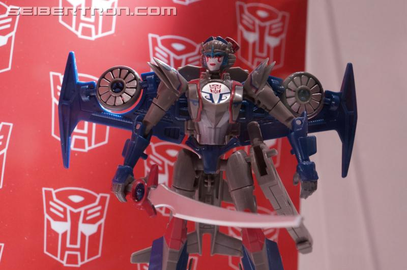 Transformers News: San Diego Comic Con 2016 Opening Night Exclusives: Titan Force, GI Joe Gallery #SDCC