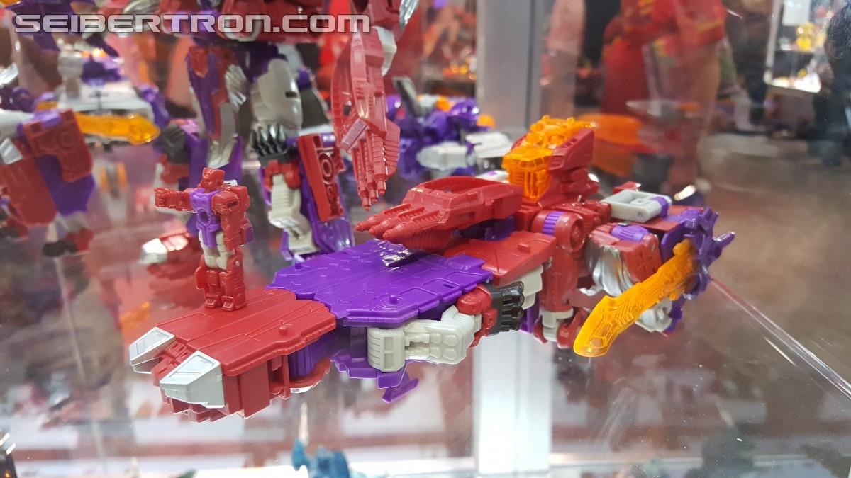 Transformers News: Transformers Titans Return Alpha Trion at San Diego Comic Con #SDCC
