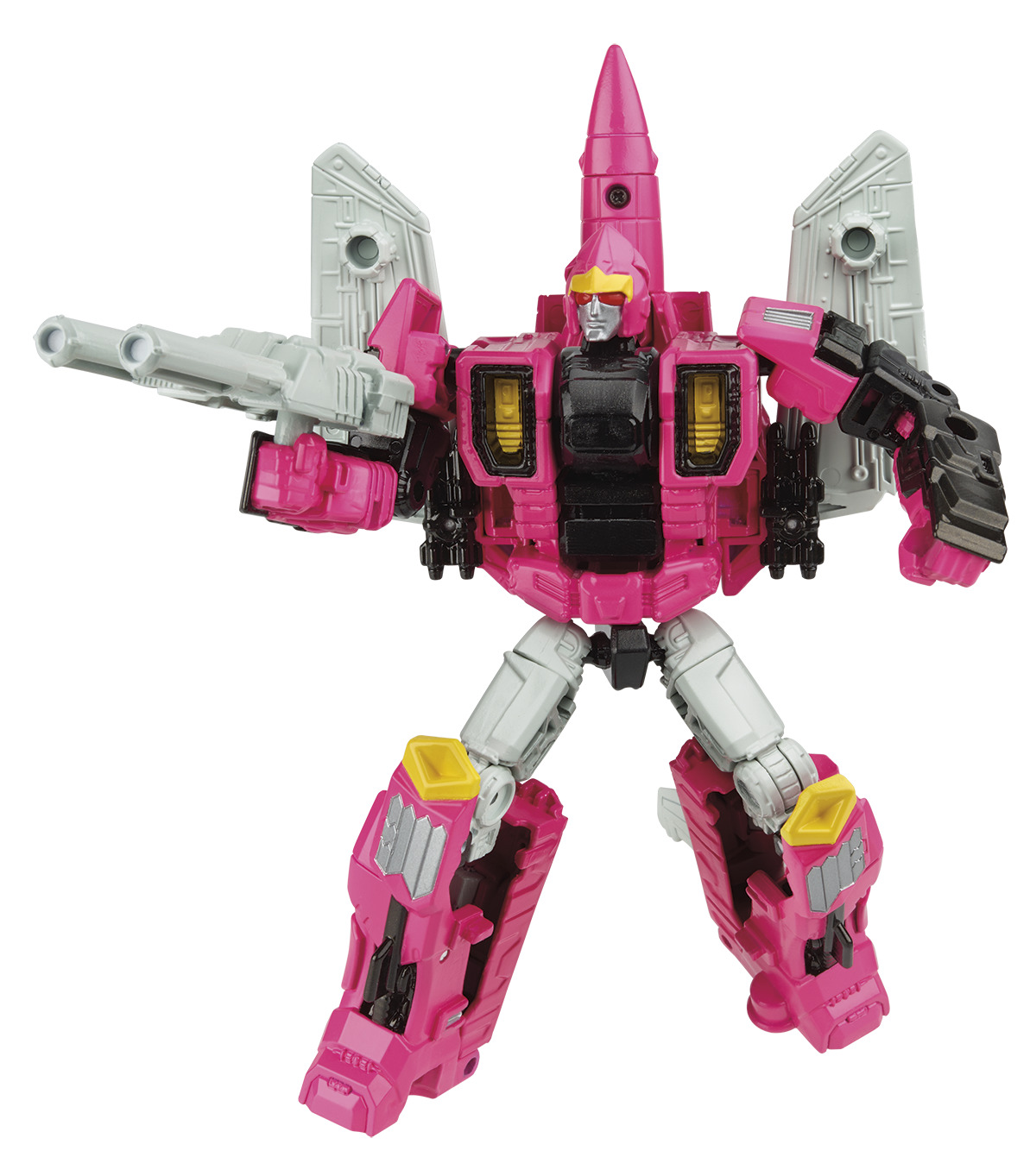 Transformers News: Official Images for Transformers Generations Liokaiser #HASBROSDCC