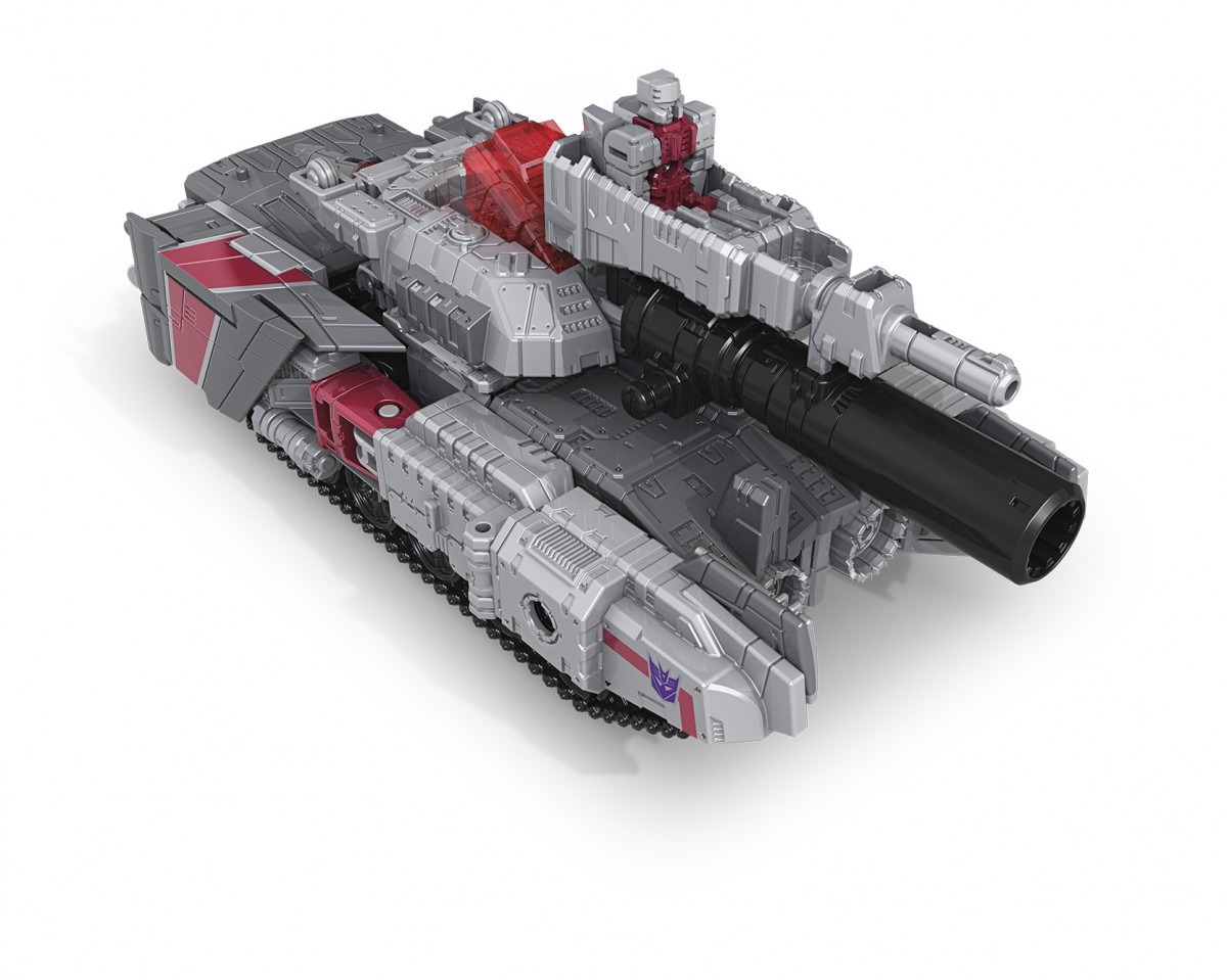 Transformers News: Official Images for Transformers Titans Return Reveals at SDCC2016  #HASBROSDCC