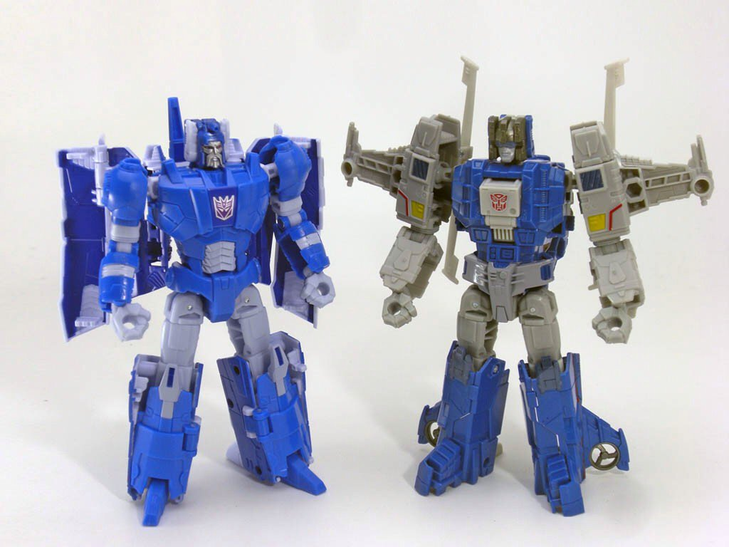 Transformers News: Takara Tomy Transformers Legends: Hasui Talks about Highbrow/Scourge Retool, Galvatron Box