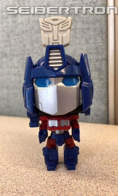 Transformers News: In Hand Images and Review for Transformers Alt Modes Toys