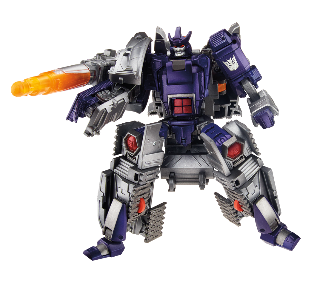 Transformers News: Re: 2016 Generations Platinum sets