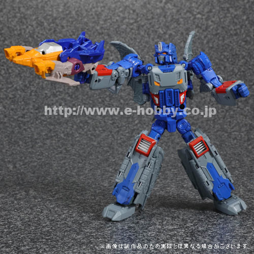Transformers News: e-Hobby Limited Exclusive Convo Bat