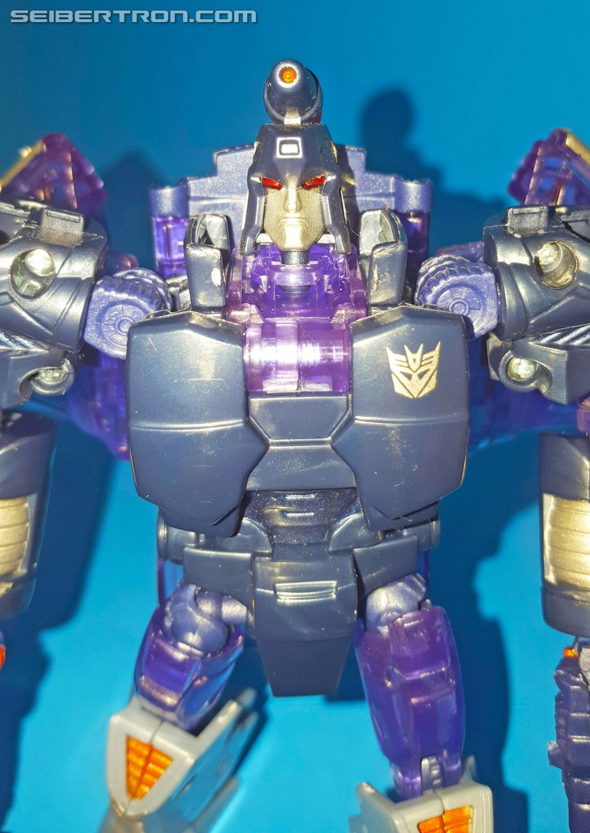 Transformers News: Transformers Generations 2016 Platinum Edition: Armada of Cyclonus - Pictorial Review