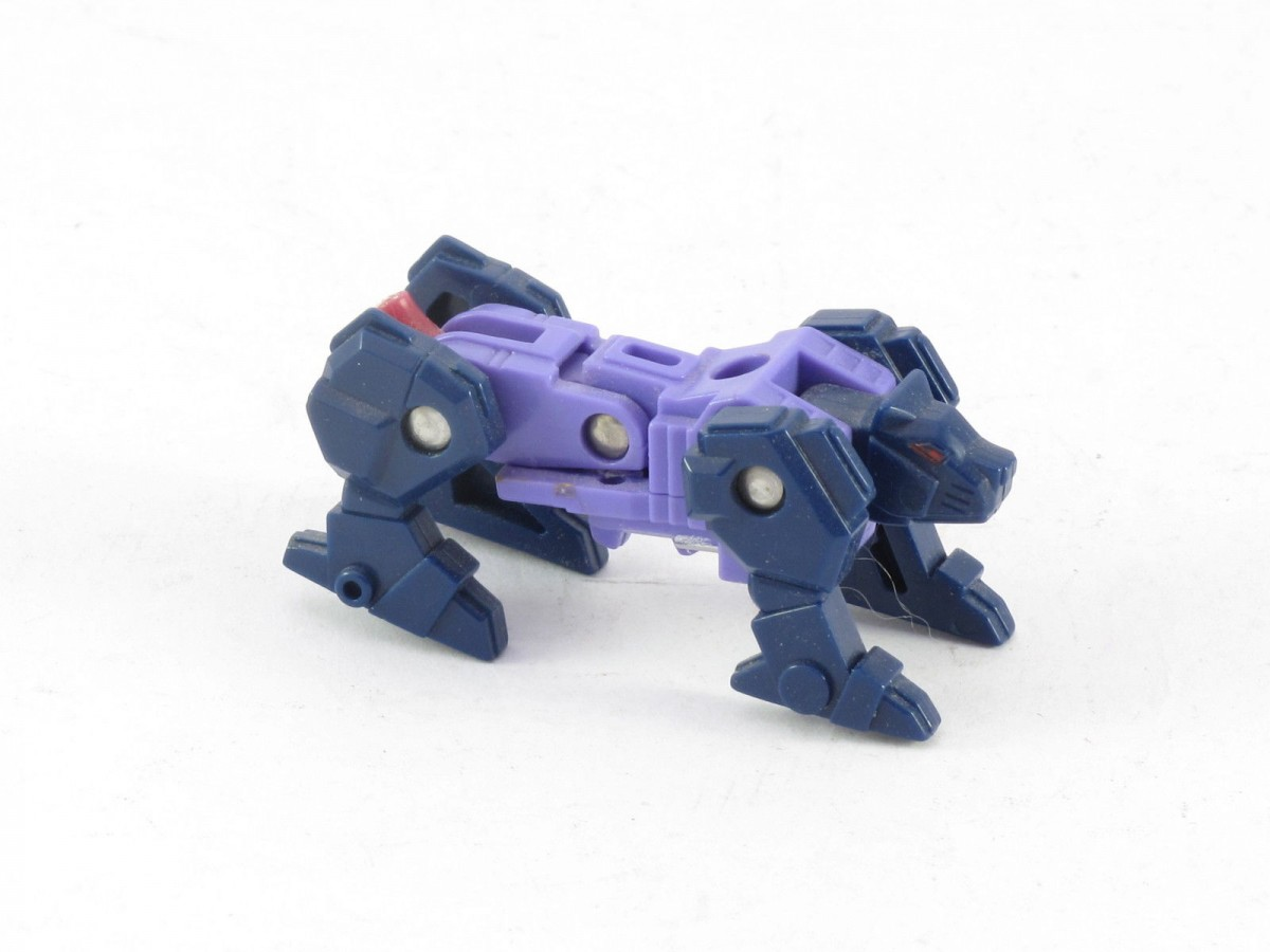 Transformers News: Listings for Titans Return Optimus Primal and Toraizer Titan Masters found