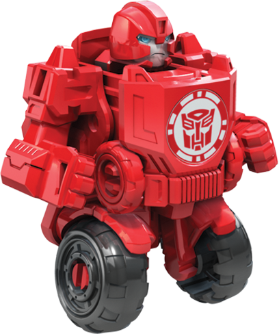 Transformers News: NYCC 2016 Transformers: Robots in Disguise Combiner Force Official Images