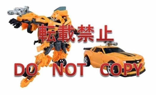 Transformers News: Takara Tomy Transformers 10th Anniversary Movie Reissues