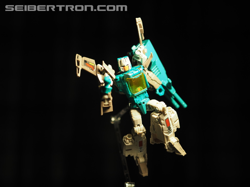 Transformers News: Titans Return Walgreens Exclusive Brainstorm Pictorial Review