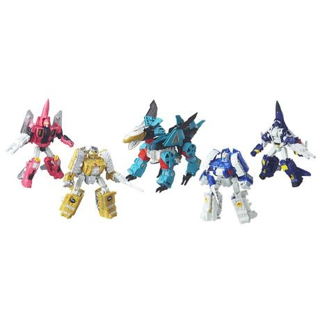 Transformers News: Combiner Wars Liokaiser Box Set Sale Roundup