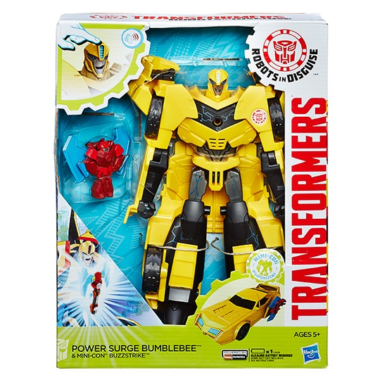 Transformers News: Re: Steal of a Deal: Sales and Discounts at Online Retail and Brick-and-Mortar Stores