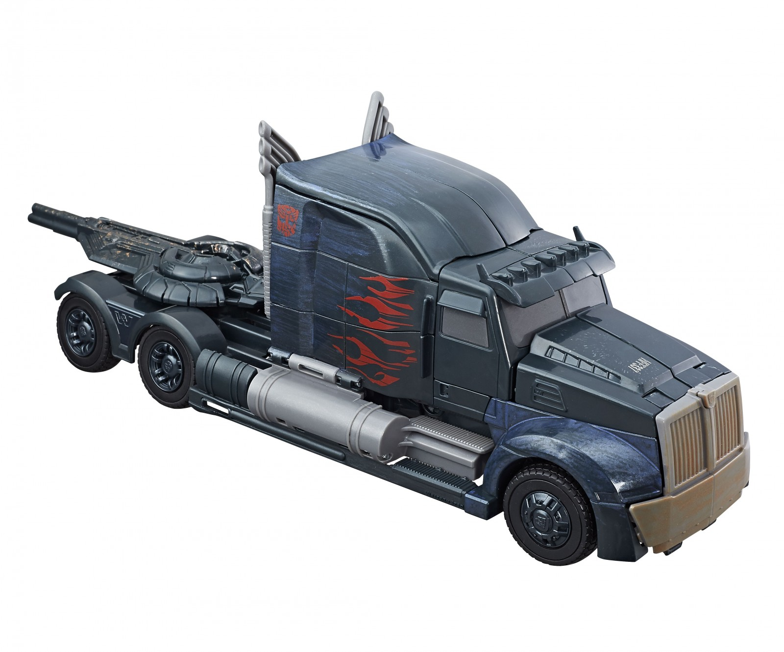 Transformers News: More info and large images of Shadow Spark Optimus Prime and MPM-3 Bumblebee Revealed
