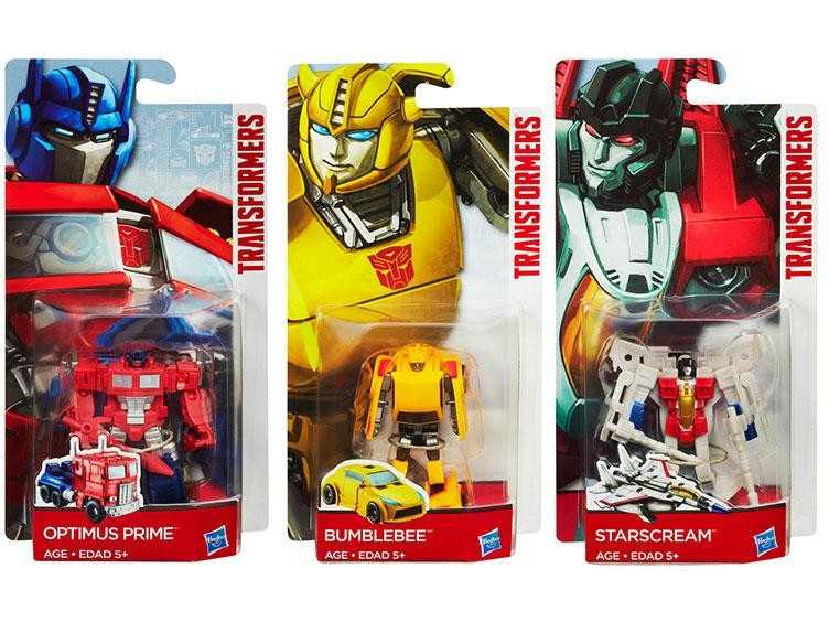 Transformers Generations Legion Class Re Releases