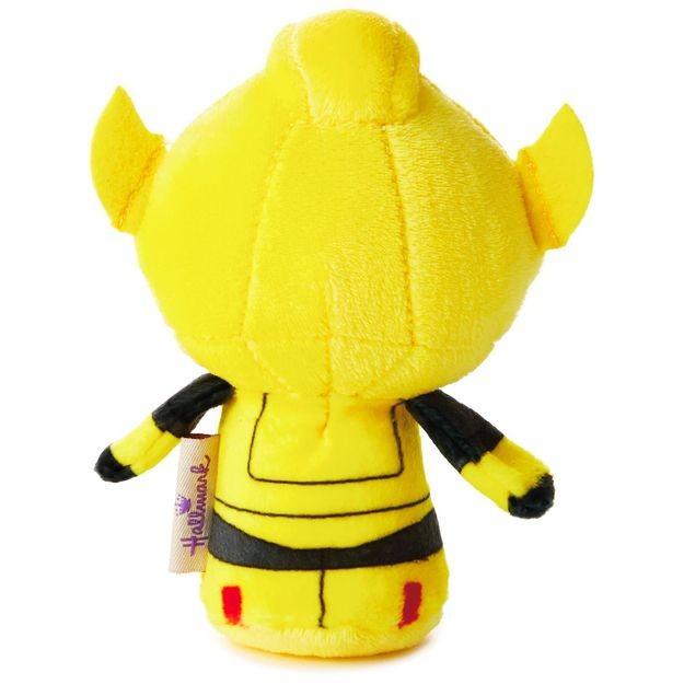 Transformers News: Transformers Itty Bittys Discussion Thread