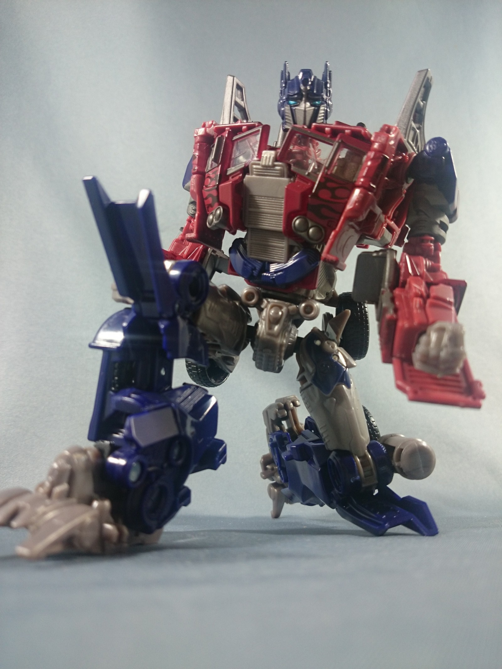 Takara Tomy Transformers Movie The Best Promotional Clip