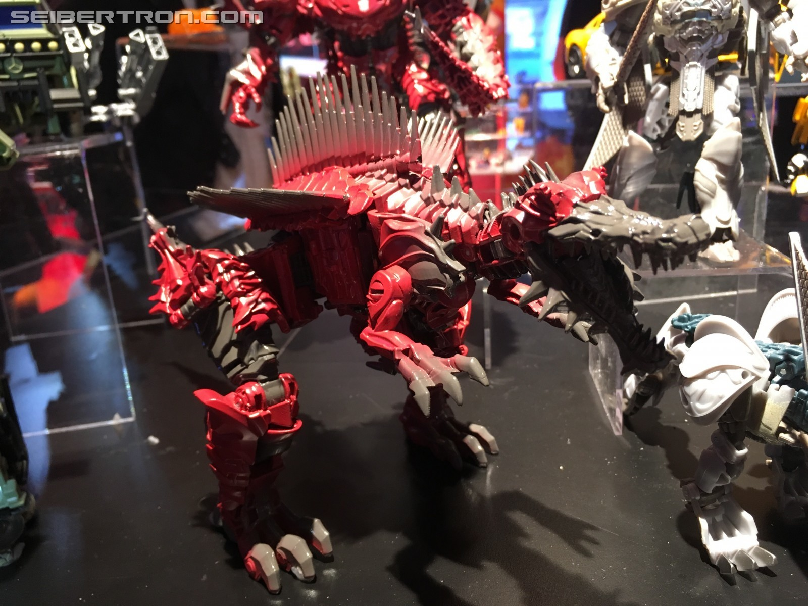 Transformers News: Re: The New York Toy Fair 2017 Thread!