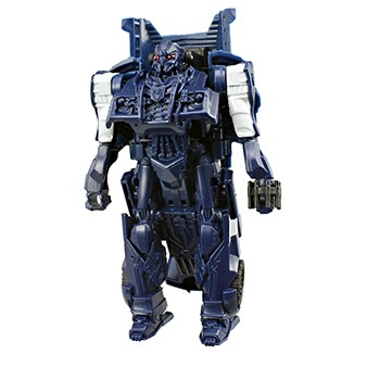 Transformers News: Release Date and Official Images for Takara The Last Knight Toyline TLK 01-08