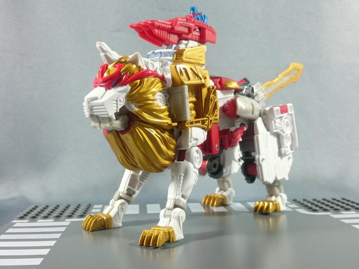 Transformers News: Re: Takara Tomy Transformers Legends Thread