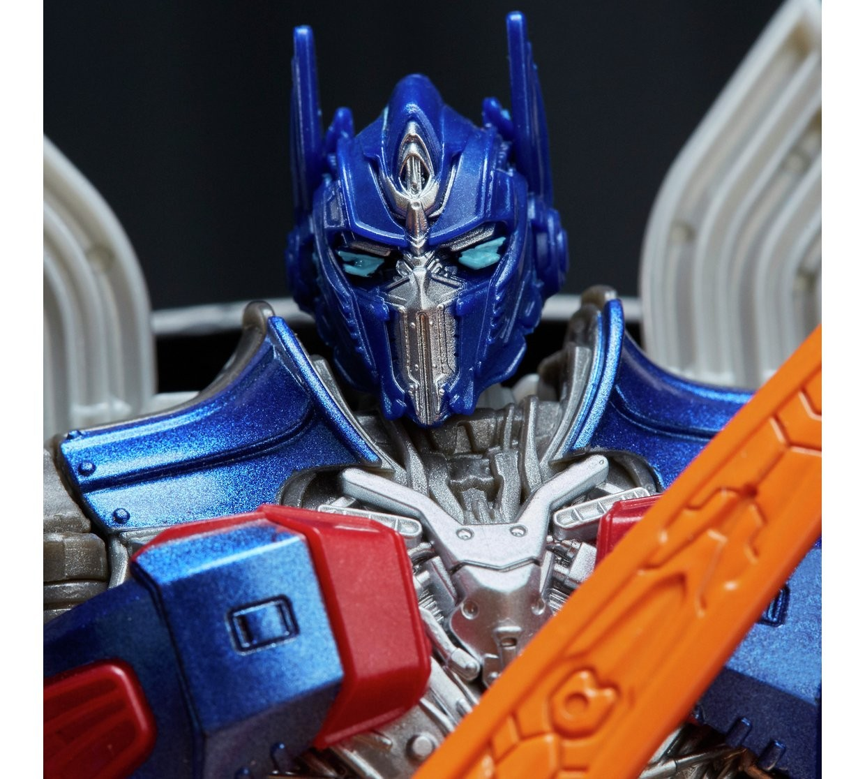 Transformers News: New Images and Listings for Voyager & 1 Step Megatron, and More Transformers: The Last Knight Toys