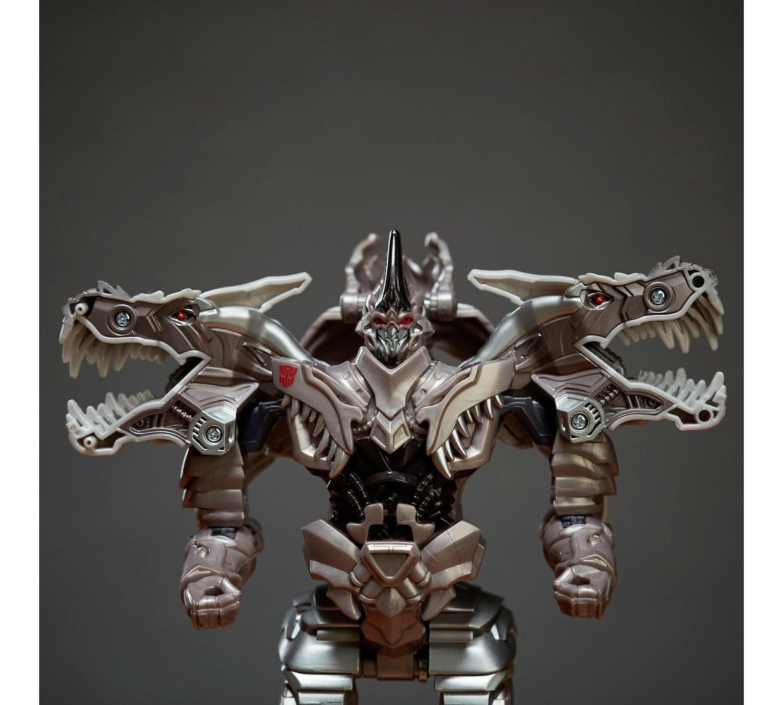 Transformers 1 Step Turbo Changer Optimus Prime