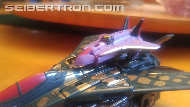 Transformers News: TFSS 5.0 Figures Now Arriving