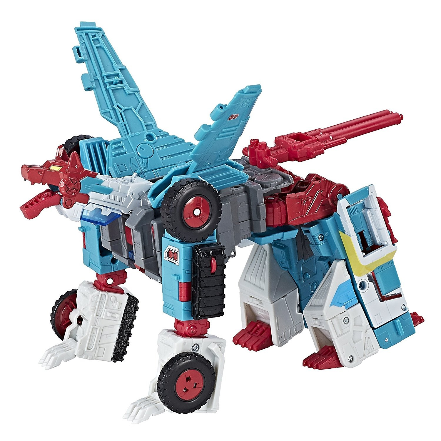 Transformers News: Chaos on Velocitron Now Available on ToyRUs.com, New Stock Images Available