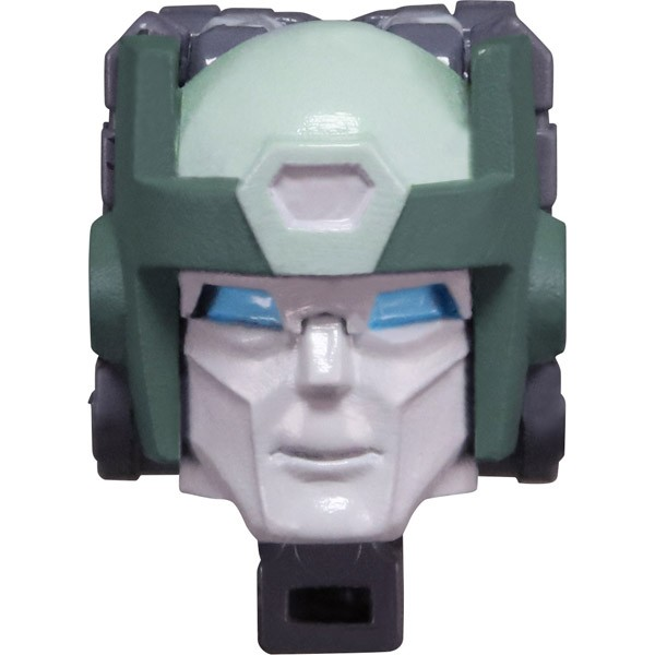 Transformers News: New Images - Takara Tomy Legends Kup