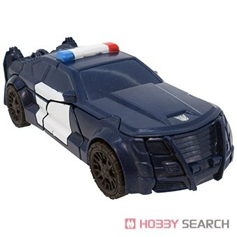 Transformers News: Images of Takara Tomy Transformers: The Last Knight TLK06-09 Speed Change Toys