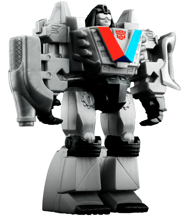 Transformers News: Mail In Ticket for Exclusive Valvotron Figure Update with new Image and Working Website