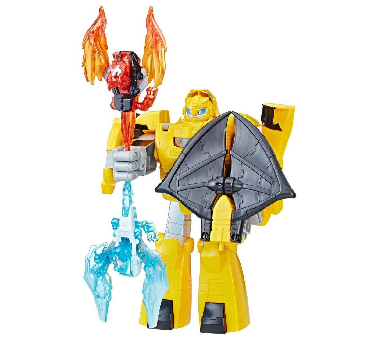 Transformers News: Re: Transformers: Rescue Bots Toy Products and Merchandise