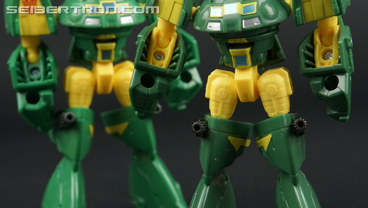 Transformers News: Differences between Titans Return Legends Class Cosmos and Generations Cosmos