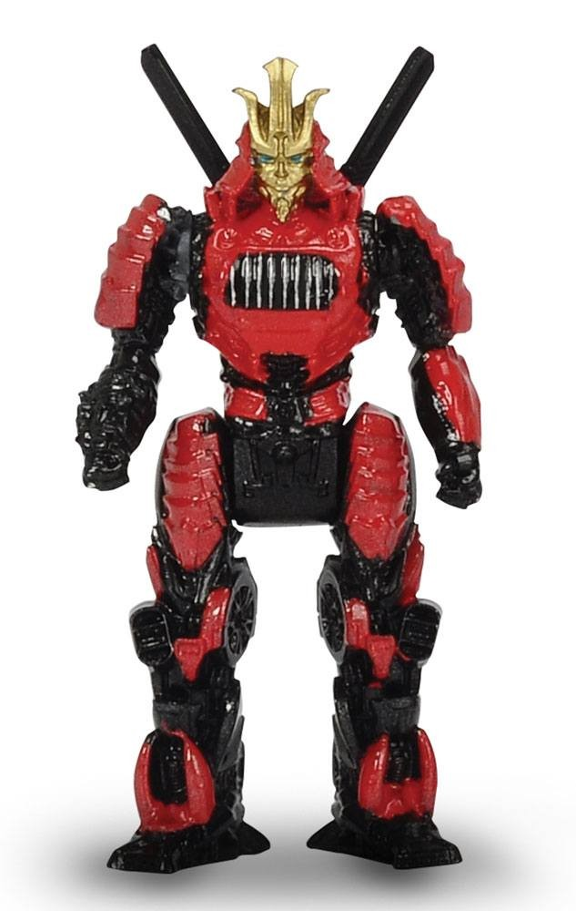 Transformers News: Images of Dickie Toys Transformers: The Last Knight Diecast Models