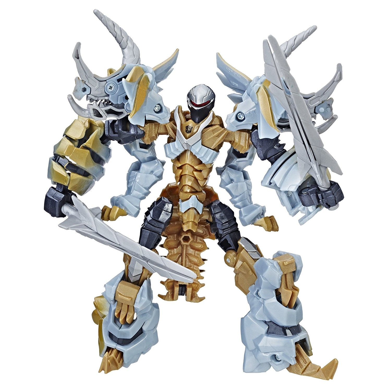 Transformers News: Wave 2 Deluxes and More for Transformers: The Last Knight Toys on Amazon.com