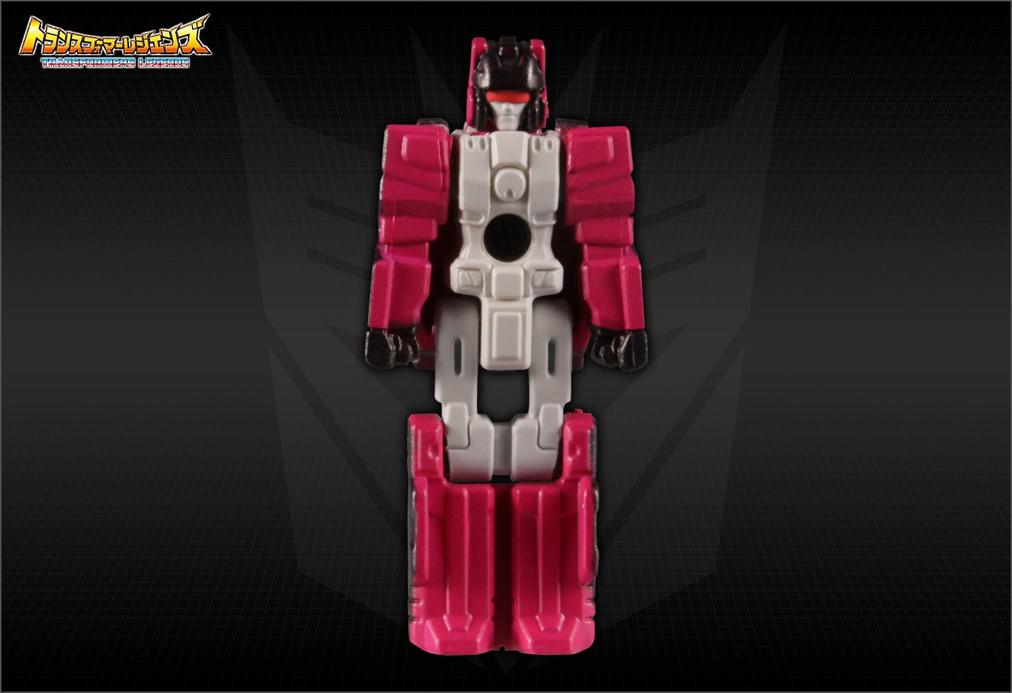 Transformers News: New Images of Takara Tomy Legends Misfire, Doublecross, Triggerhappy, Broadside, Targetmasters